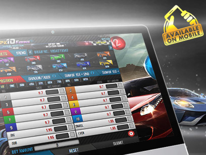 Bet on your lucky lottery numbers with Dafabet!