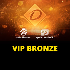Sports Betting VIP Bronze