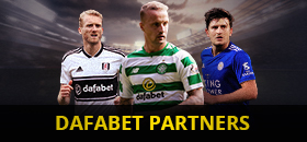 Dafabet Sports Betting Partners