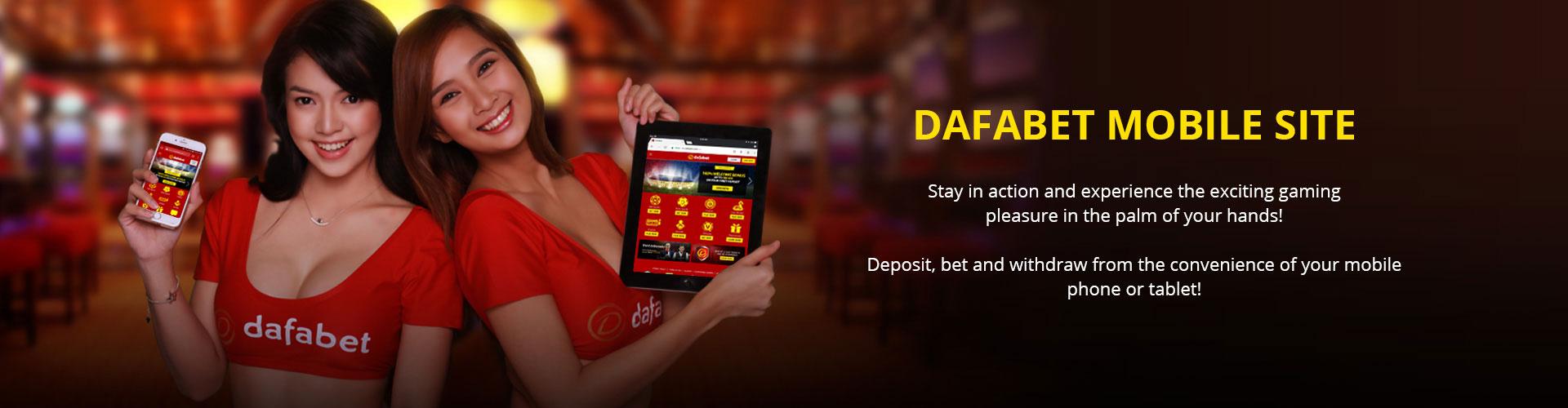 dafabet mobile betting in uganda